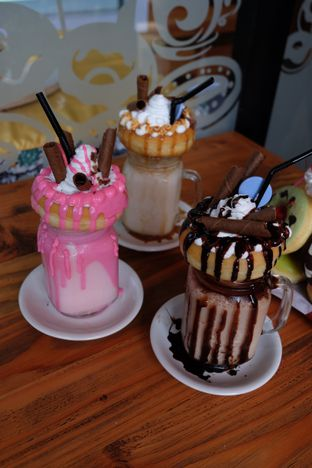 Foto 2 - Makanan di K' Donuts & Coffee oleh Astrid Huang   @biteandbrew