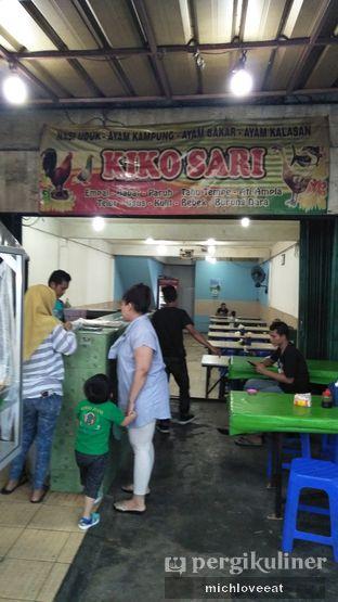 Foto 11 - Interior di Nasi Uduk Kiko Sari oleh Mich Love Eat