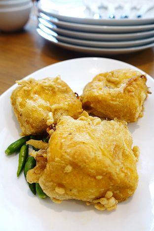 Foto 1 - Makanan di Cia' Jo Manadonese Grill oleh iminggie