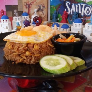 Foto 8 - Makanan di Nakama Cafe And Board Game oleh Chris Chan