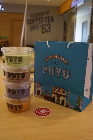 Foto 13 - Makanan di Puyo Silky Desserts oleh yudistira ishak abrar