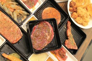 Foto review Steak 21 Buffet oleh Prido ZH 58