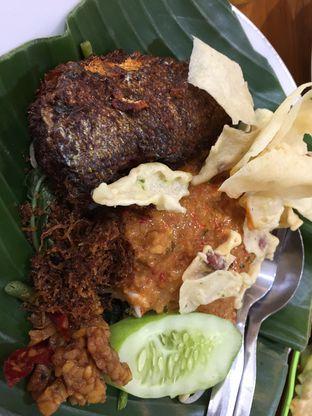 Foto 5 - Makanan di Nasi Pecel Mbak Ira oleh yudistira ishak abrar