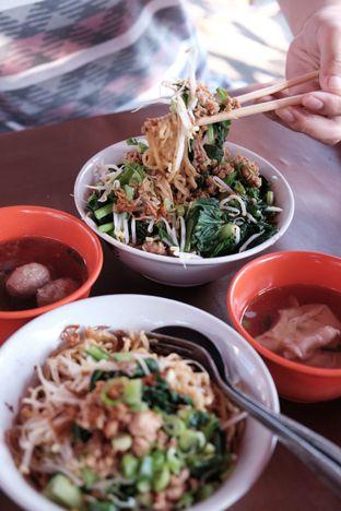 Foto 2 - Makanan di Bakmie Bangka Asen oleh Marsha Sehan