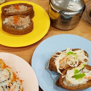 Foto review Sushi Tei oleh Kezia Tiffany 3