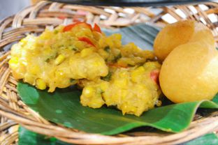 Foto 6 - Makanan di Sambel Hejo Sambel Dadak oleh IG: biteorbye (Nisa & Nadya)