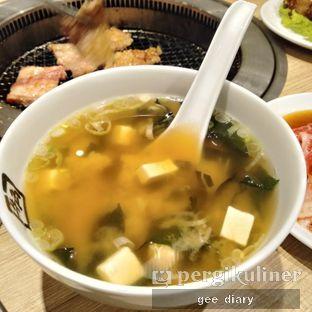 Foto 3 - Makanan di Gyu Kaku oleh Genina @geeatdiary