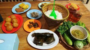 Foto 2 - Makanan di Sambel Hejo Natuna oleh Food Bantal