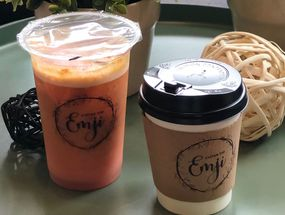 Foto Emji Coffee Bar & Space