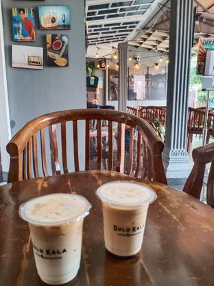 Foto review Dulu Kala Coffee & Barbershop oleh Another planet  4