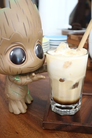 Foto 5 - Makanan di Groots Coffee oleh yeli nurlena