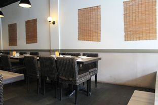 Foto 11 - Interior di Sushi Itoph oleh Prido ZH