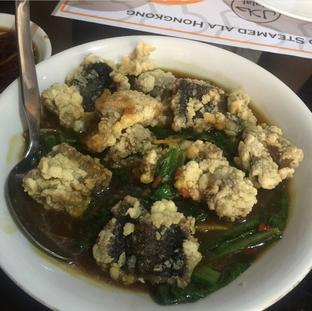 Foto 3 - Makanan di Bubur Kwang Tung oleh hungrypanda