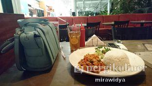 Foto 2 - Makanan di Tapas De Espana oleh Mira widya