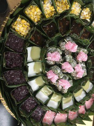 Foto 1 - Makanan di Bakery Monami oleh Prido ZH