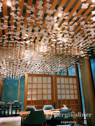 Foto 5 - Interior di Okinawa Sushi oleh @supeririy