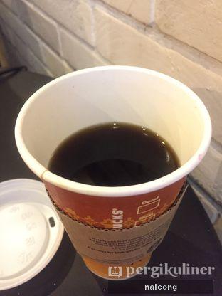 Foto 1 - Makanan di Starbucks Coffee oleh Icong