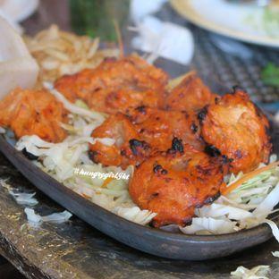 Foto 1 - Makanan di Ganesha Ek Sanskriti oleh Astrid Wangarry