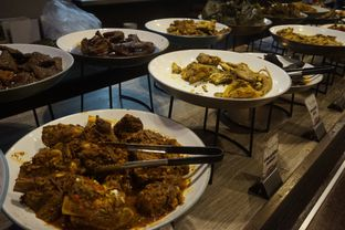 Foto 9 - Makanan di Sajian Sunda Sambara oleh yudistira ishak abrar