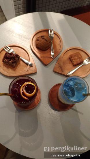 Foto 2 - Makanan di SATURDAYS oleh Desriani Ekaputri (@rian_ry)