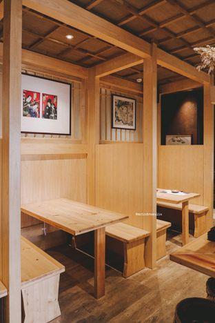 Foto 33 - Interior di Furusato Izakaya oleh Indra Mulia