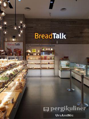 Foto review BreadTalk oleh UrsAndNic  4