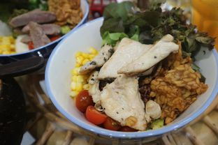 Foto 16 - Makanan di The Local Garden oleh Ester Kristina
