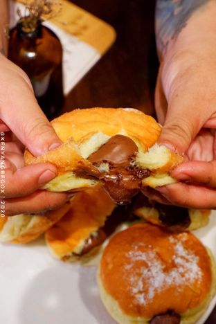 Foto 6 - Makanan di Six Ounces Coffee oleh @kenyangbegox (vionna)