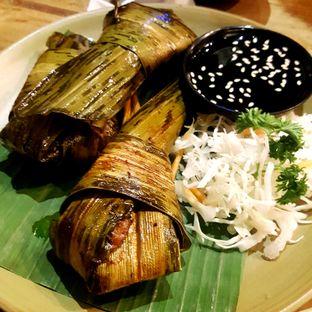 Foto 1 - Makanan di Thai Alley oleh Naomi Suryabudhi