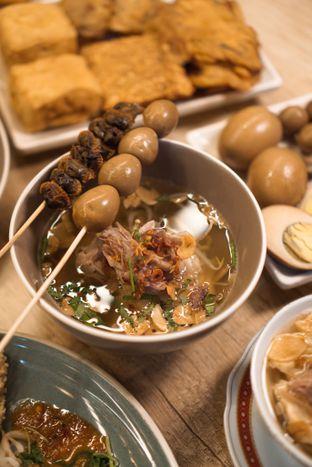 Foto 2 - Makanan di Soto Kudus Senayan oleh @Sibungbung