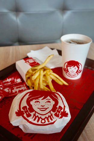 Foto 8 - Makanan di Wendy's oleh yudistira ishak abrar