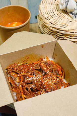 Foto 2 - Makanan di SGD The Old Tofu House oleh thehandsofcuisine