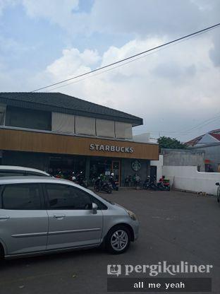 Foto review Starbucks Coffee oleh Gregorius Bayu Aji Wibisono 4
