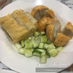 Foto 2 - Makanan di Pempek Palembang & Otak - Otak 161 oleh Annisa Nurul Dewantari