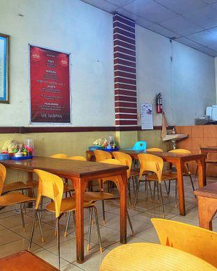 Foto 1 - Interior di Mie Naripan oleh inggie @makandll
