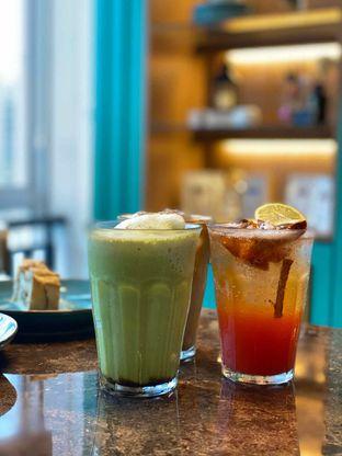 Foto review TEAL Coffee oleh Jeljel  18