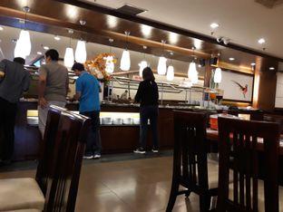 Foto 7 - Interior di Hanamasa oleh Maissy  (@cici.adek.kuliner)