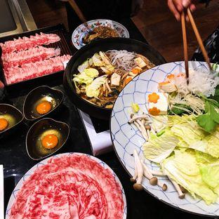 Foto 13 - Makanan di Iseya Robatayaki oleh Della Ayu