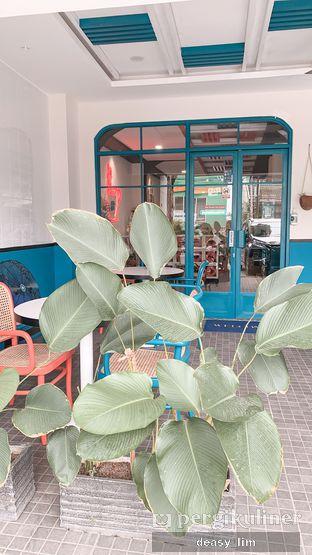 Foto review Kongkow Coffee & Eatery oleh Deasy Lim 7