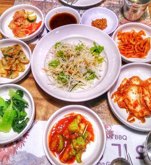 Foto 1 - Makanan di Chung Gi Wa oleh kunyah - kunyah
