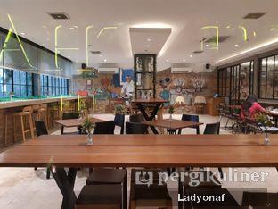 Foto 7 - Interior di Amertha Warung Coffee oleh Ladyonaf @placetogoandeat