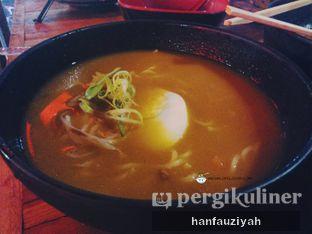 Foto review Tanpopo Jakarta oleh Han Fauziyah 16