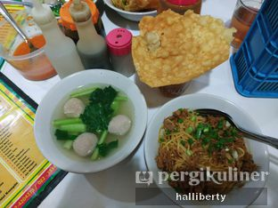 Foto - Makanan di Baso Bintang Avon oleh halliberty