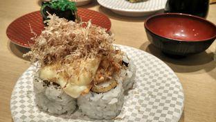 Foto 6 - Makanan di Genki Sushi oleh Tiara Meilya