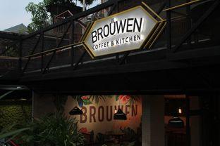 Foto 14 - Interior di Brouwen Coffee & Kitchen oleh Prido ZH