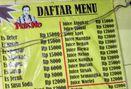 Foto Menu di Es Teler Pacar Keling & Bakso Pak No