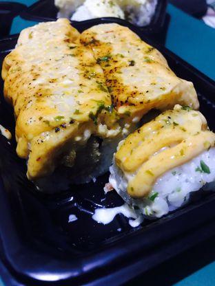 Foto 2 - Makanan di Sushi Knight oleh Margaretha Helena #Marufnbstory