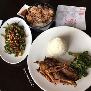 Foto review Ubud Spice oleh Lydia Adisuwignjo 1