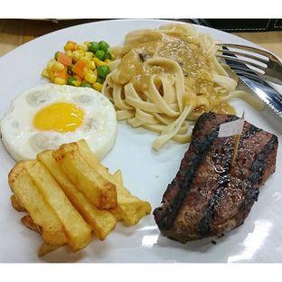 Foto review T Steak & Noodle oleh Rati Sanjaya 1