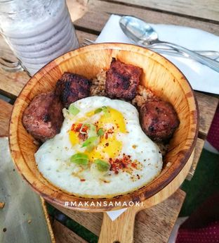 Foto 1 - Makanan di Siku Dharmawangsa oleh @makansamaoki